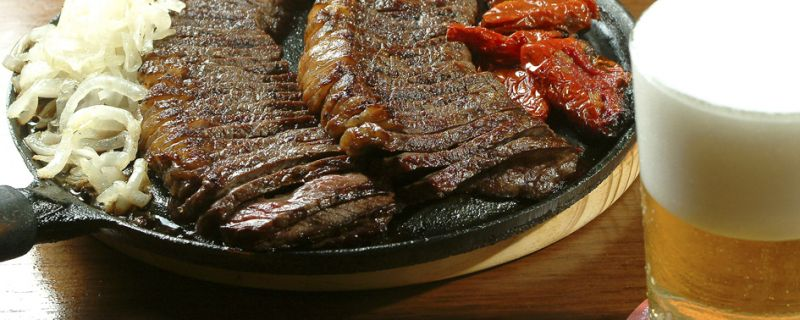 Dicas para deixar a carne bem suculenta