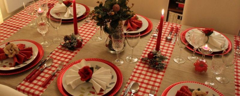 Sugestões de Ceia de Natal com 10 pratos